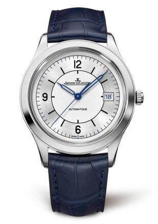 For the elegant appearance and stable functions, this fake Jaeger-LeCoultre watch also shows us a lot of surprise.