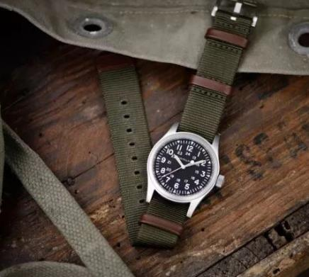 Copy watches for men are full of military styles.