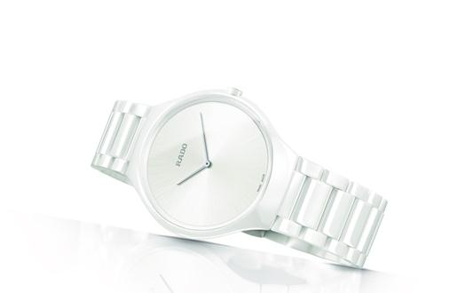 Copy watches with white dials are exquisite.