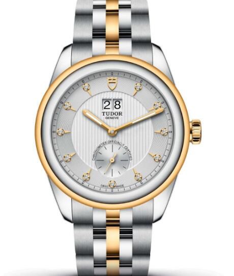 Tudor Glamour is suitable for formal occasion with the elegant design.