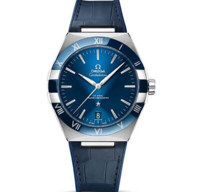 The best Omega Constellation replica is best choice for modern men.