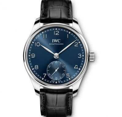 IWC Portugieser copy has attracted many elegant men.